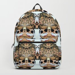 WIZ KHALIFA PORTRAIT Backpack