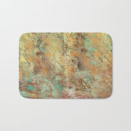 Natural Southwest Bath Mat