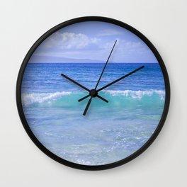 Destiny Wall Clock