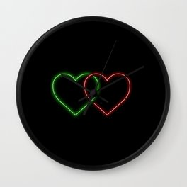 I will keep you from the darkside Wall Clock