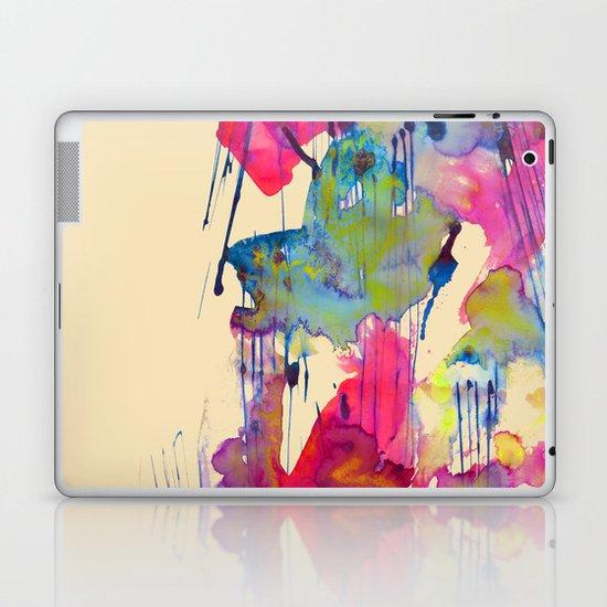 Futures Laptop & iPad Skin