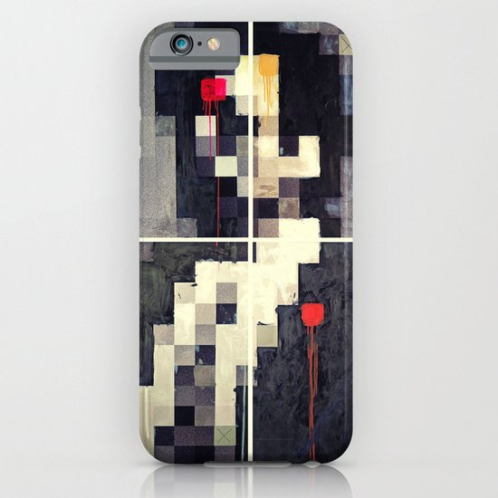 King Tut iPhone & iPod Case