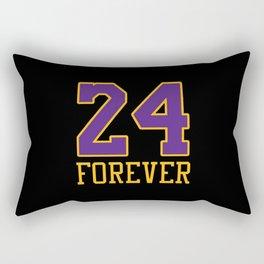 24 FOREVER Always Rectangular Pillow