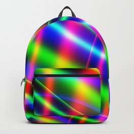 Bands of Beauty Backpack
