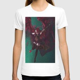 Lilith 2013 T-shirt