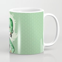 Charming Serpent Coffee Mug