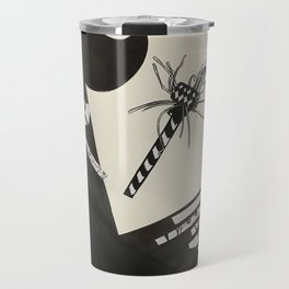 New Years Travel Mug