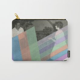 Into The Groove Carry-All Pouch