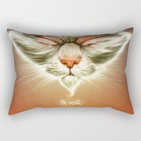 Kwietosh (Exclusive) Rectangular Pillow