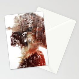 DreamCity2 Stationery Cards