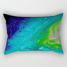 NightTide Rectangular Pillow