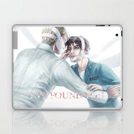 Hannibal Laptop & iPad Skin