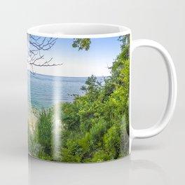 Toronto Tropics Coffee Mug