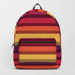 Accordion Fold Series Style A Backpack