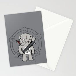 Bearalt of Rivia Stationery Cards