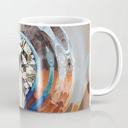 Flüssiger Diamant Coffee Mug