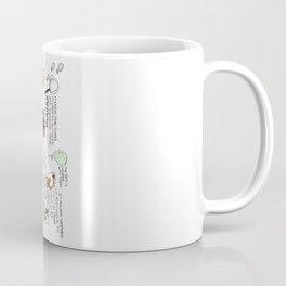 Paper towns, John Green Coffee Mug