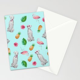 FLORIDA WEIMS Stationery Cards