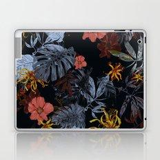 Tropical Midnight Laptop & iPad Skin