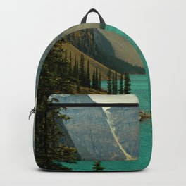 The View Backpack
