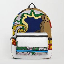 Pennsylvania Pride Backpack