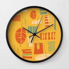 Nihoa Wall Clock