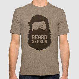 Beard Season T-shirt