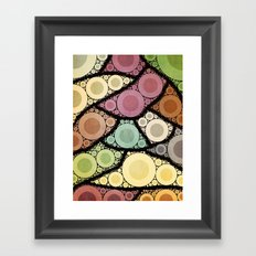 Finding The Way Home Framed Art Print