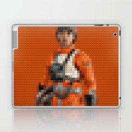 Luke Pilot - Legobricks Laptop & iPad Skin