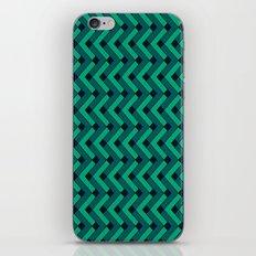 Knitting iPhone & iPod Skin