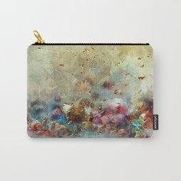 Coral Reef 221 Carry-All Pouch