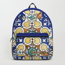 Tiles Backpack