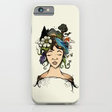 Mother nature iPhone 6s Slim Case