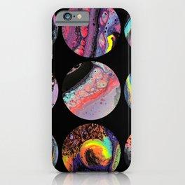 Bang Pop Lunar 7 iPhone Case