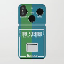 Altered State of the 808 iPhone Case