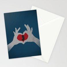 I  Heart NJ Stationery Cards