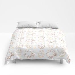 Caramel Town - Roro Comforters