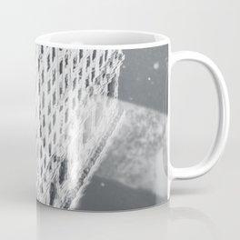 Flat Iron Building - NYC Reflection Coffee Mug