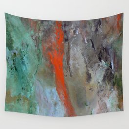 Touch Wall Tapestry