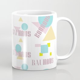 Bauhaus dutch design Coffee Mug