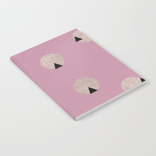 TD15 Notebook