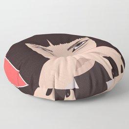 $5 Milkshake Floor Pillow