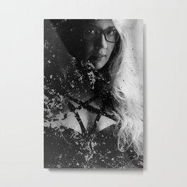 Sirens III Metal Print
