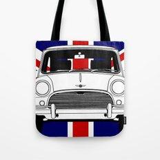 Classic Mini. Tote Bag