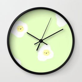 Brunch? Wall Clock