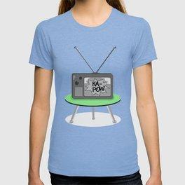 Kapow TV T-shirt