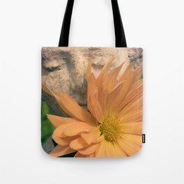 Chrysanthemum Boy Tote Bag