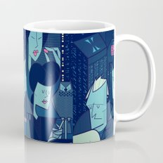 Blade Runner Coffee Mug