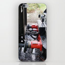 Age of Steam 7 iPhone Skin