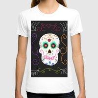 selena gomez T-shirts featuring Gomez by Designs By Misty Blue (Misty Lemons)